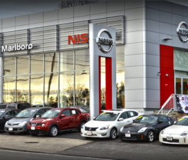 Marlborough Nissan