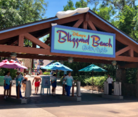 DISNEY'S BLIZZARD BEACH WATER PARK – SAVE UP TO 15% – REOPENS MARCH 7