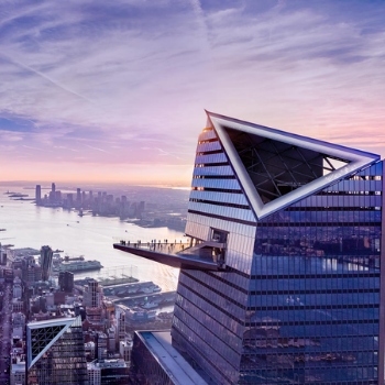 The Edge at Hudson Yards: General Admission – Buy Now and Save