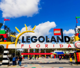 LEGOLAND® FLORIDA RESORT – SAVE UP TO 45% – LIMITED TIME OFFER