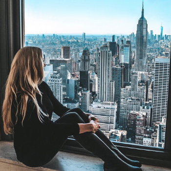 TOP OF THE ROCK OBSERVATION DECK – SAVE UP TO 25%