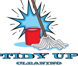 Tidy Up Cleaning – 20% OFF your first clean for BraveHeroes members