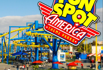 FUN SPOT AMERICA: FLORIDA – SAVE UP TO 60%