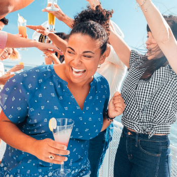 ALIVE AFTER FIVE COCKTAIL CRUISE – Save over 30%