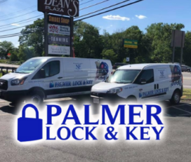 Palmer Lock and Key – 20% OFF Any of Our Services to BraveHeroes members