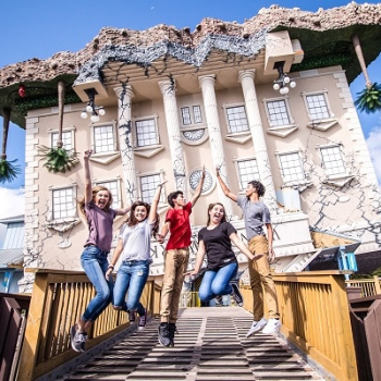 WONDERWORKS: ORLANDO – SAVE UP TO 30%
