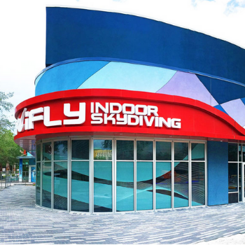 IFLY INDOOR SKYDIVING: ORLANDO – SAVE OVER 20%