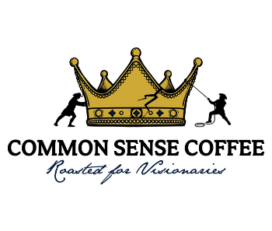 Common Sense Coffee – 10% OFF for BraveHeroes members