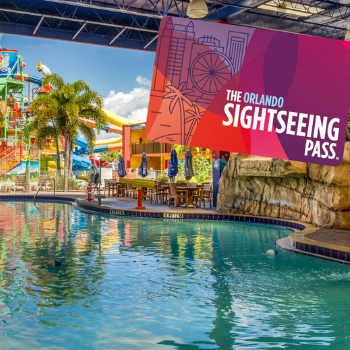 THE SIGHTSEEING FLEX PASS ORLANDO – SAVE OVER 15%
