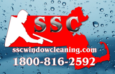 SSC Window Cleaning