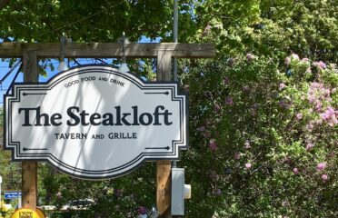 THE STEAKLOFT