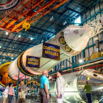 KENNEDY SPACE CENTER – SAVE UP TO 35%