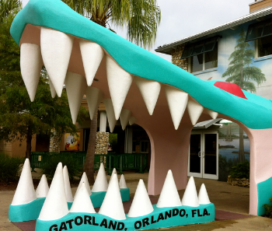 GATORLAND – SAVE UP TO 35%