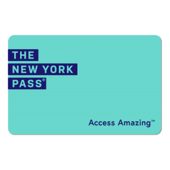 NEW YORK PASS – FREE ENTRY TO 100+ ATTRACTIONS – INCLUDES FREE BUS TOUR