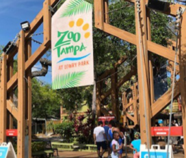 ZOOTAMPA AT LOWRY PARK – SAVE OVER 15%