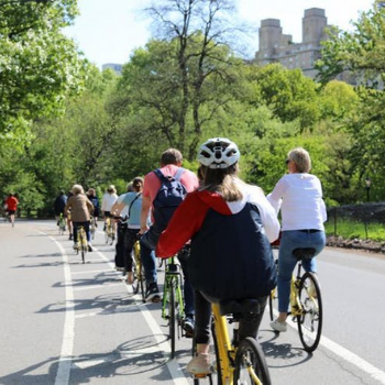 Unlimited Biking: Central Park Bike Tour – Buy Now and Save Over 25%!