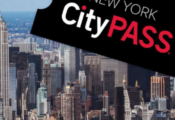 NEW YORK CITYPASS – SAVE OVER 50% ON COMBINED ATTRACTION PRICES!
