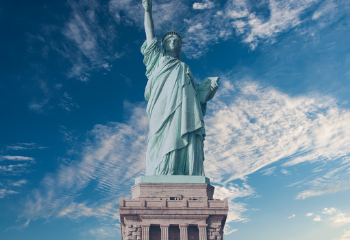 Statue of Liberty and Ellis Island Tour by Annie Moore Tours – Save Over 15%
