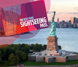 THE SIGHTSEEING DAY PASS- NEW YORK – SAVE OVER 30%