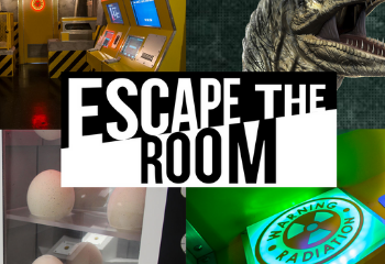 THE ESCAPE GAME NEW YORK – NOW OPEN – SAVE OVER 30%