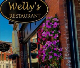 Welly's Restaurant