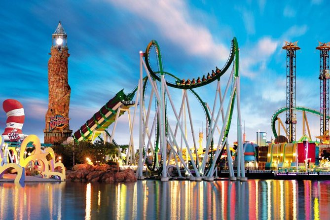 UNIVERSAL ORLANDO VACATION PACKAGES – STARTING FROM $85 PER PERSON, PER NIGHT, BASED ON A FAMILY OF FOUR, LIMITED AVAILABILITY