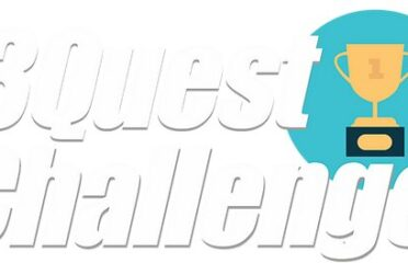 3QUEST CHALLENGE: A CLUE-GATHERING ADVENTURE – SAVE 65%