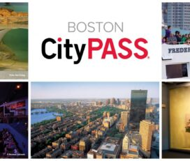 BOSTON CITYPASS – SAVE UP TO 50%