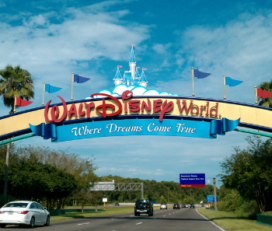 WALT DISNEY WORLD® THEME PARK TICKETS – Save up to $80 off gate prices