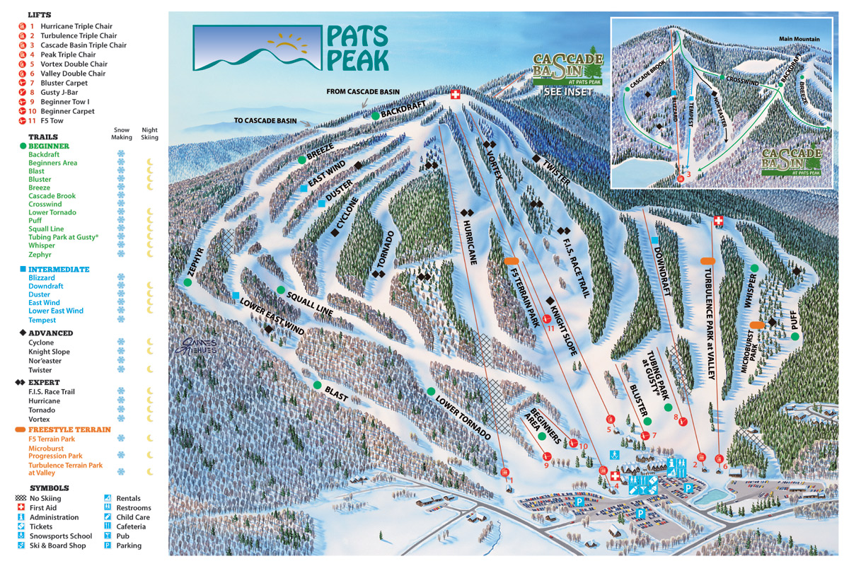 PATS PEAK – SAVE OVER 20%