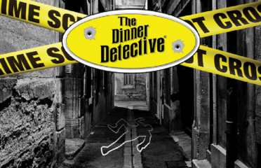 THE DINNER DETECTIVE: BOSTON – SAVE OVER 15%
