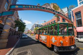 BOSTON OLD TOWN TROLLEY TOUR – SAVE 15%