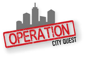 OPERATION CITY QUEST: SCAVENGER HUNT GAME – SAVE 65%