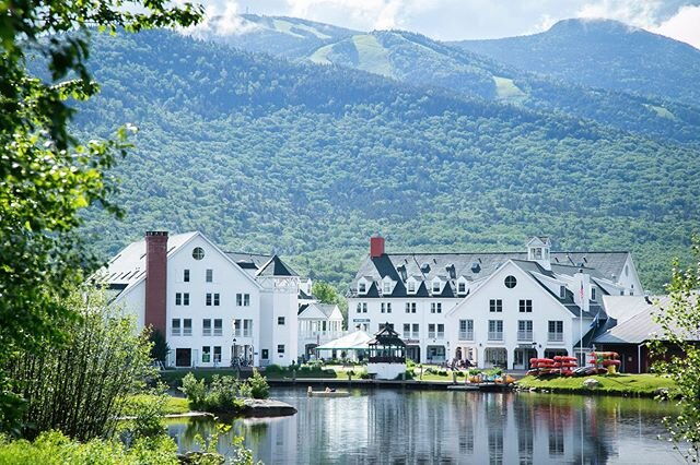 WATERVILLE VALLEY RESORT – SAVE UP TO 35%