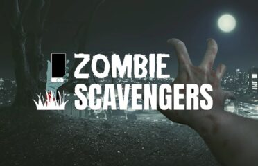 ZOMBIE SCAVENGERS SURVIVAL HUNT – SAVE OVER 65%