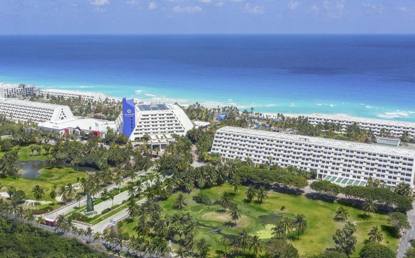 Grand Oasis Cancun – All Inclusive	Save up to 71%