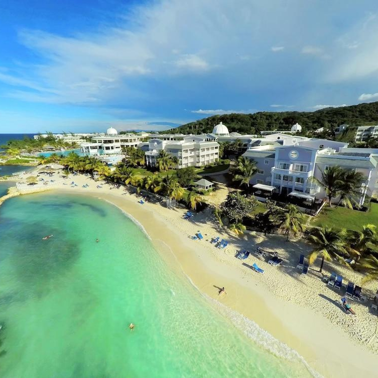 Grand Palladium Jamaica Resort and Spa – All Inclusive. Save up to 55%