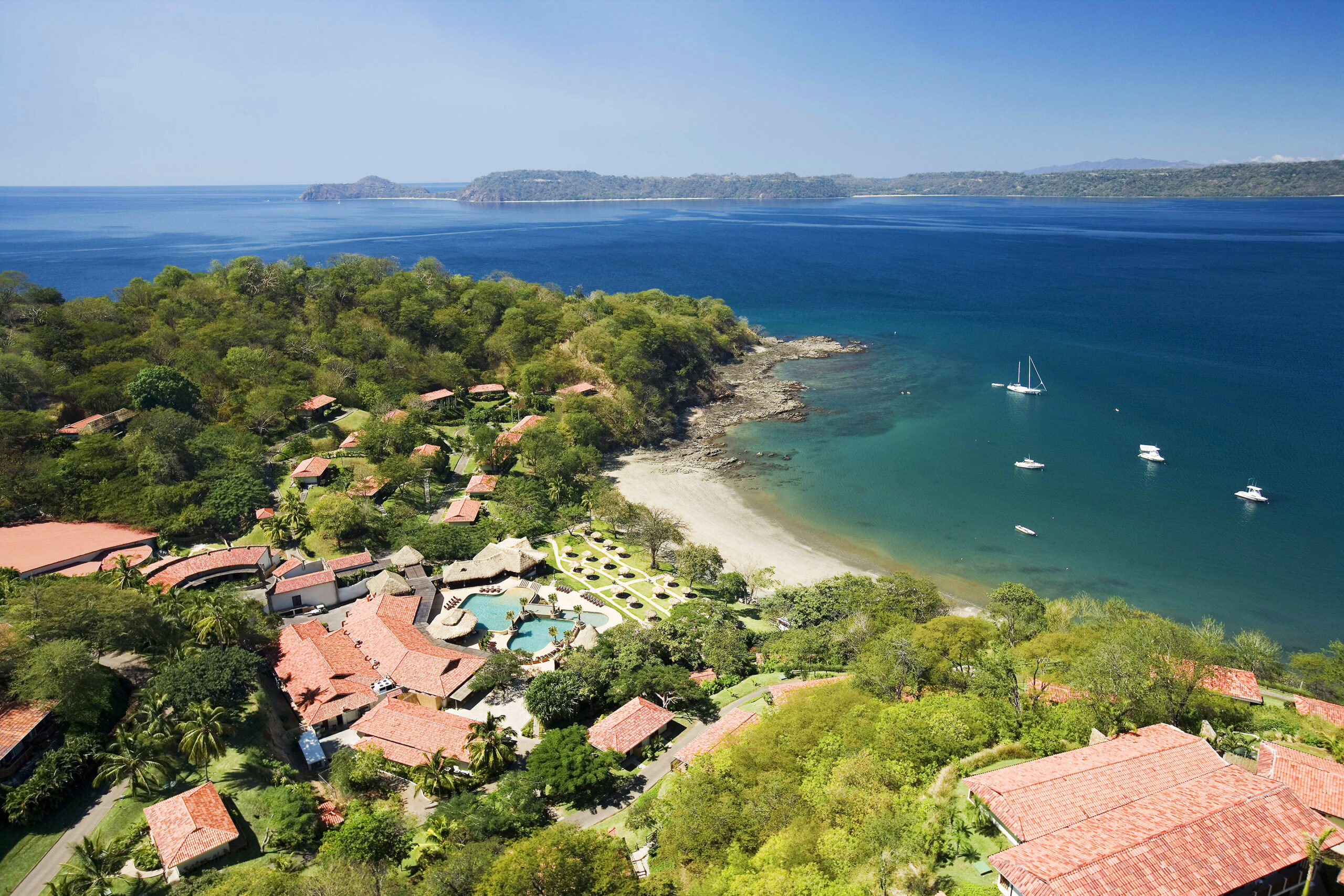 SJO	Secrets Papagayo Costa Rica – Unlimited-Luxury®️ – Save up to 40%