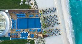 Kids Stay Free at Seadust Cancun Family Resort