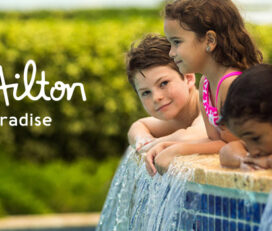 Caribe Hilton: Save up to 40% on Your Next Memory-Making Stay