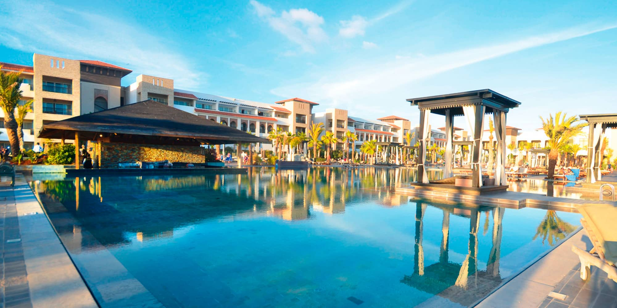 UP TO 68% OFF + Kids Stay Free at RIU