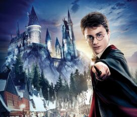 2-Park 4-Day Park-to-Park Promo Ticket1to Universal Studios Florida AND Universal's Islands of Adventure