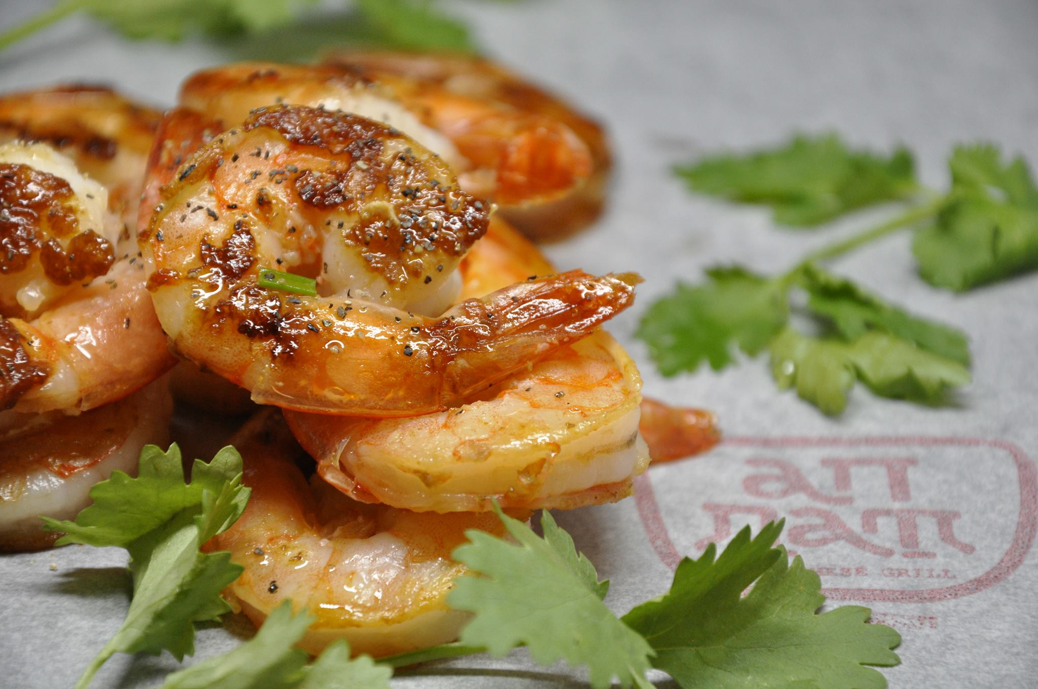 An Nam Vietnamese Grill – 10%OFF for all Brave Heroes members' orders