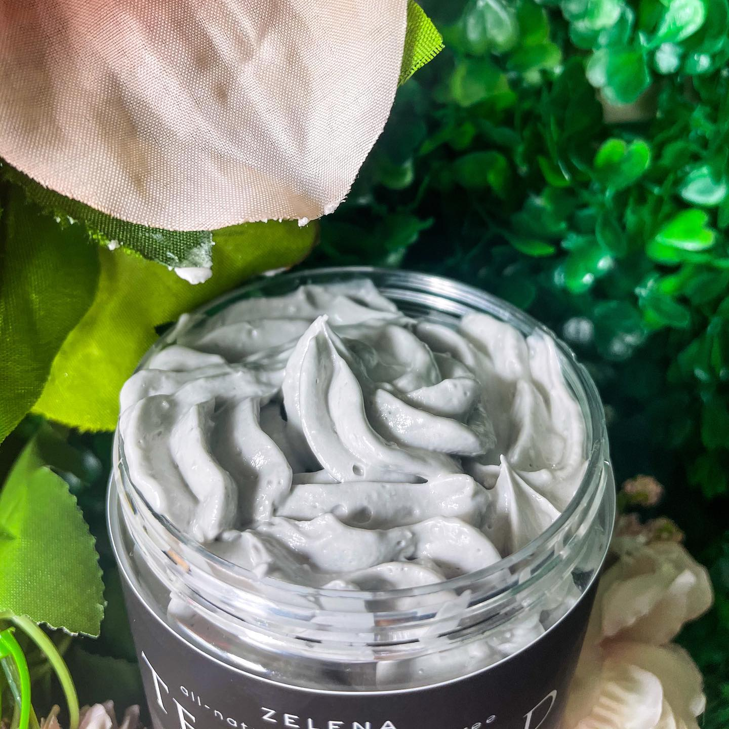 Natural, Vegan and Cruelty Free Beauty Products by Zelena LLC