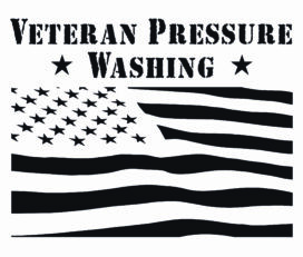 Veteran Pressure Washing Offering 20% off their Services for BraveHeroes
