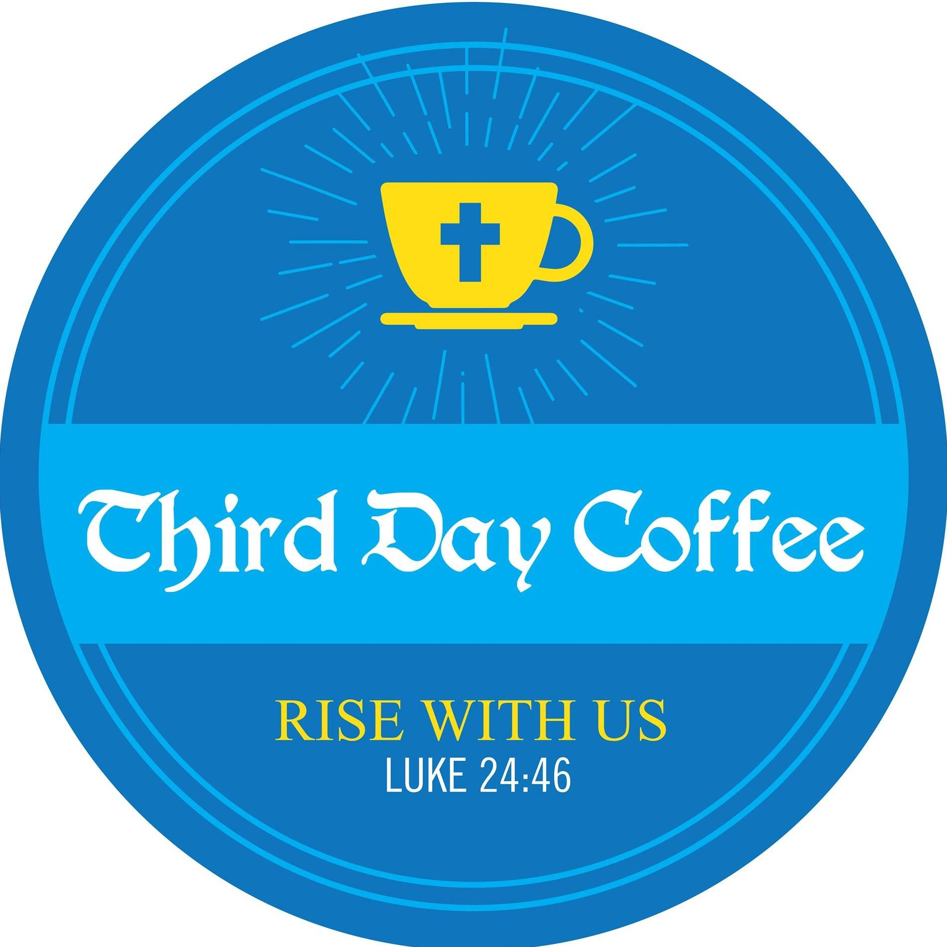 Third Day Coffee Seguin – 20% OFF for BraveHeroes Members