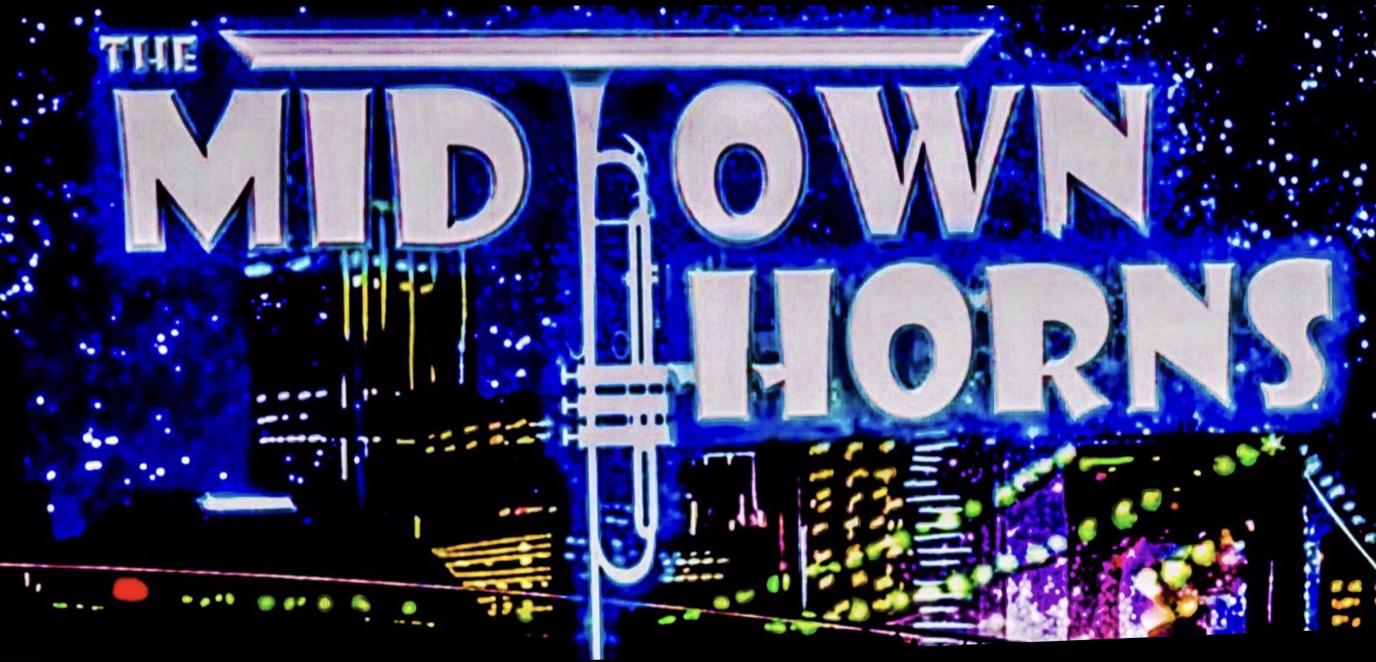 The Midtown Horns – Special Discounts for BraveHeroes Members